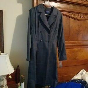 Pendleton suit dress